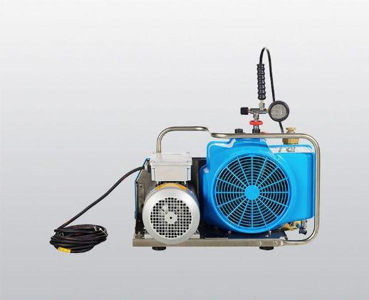 Compressore elettrico Bauer Junior