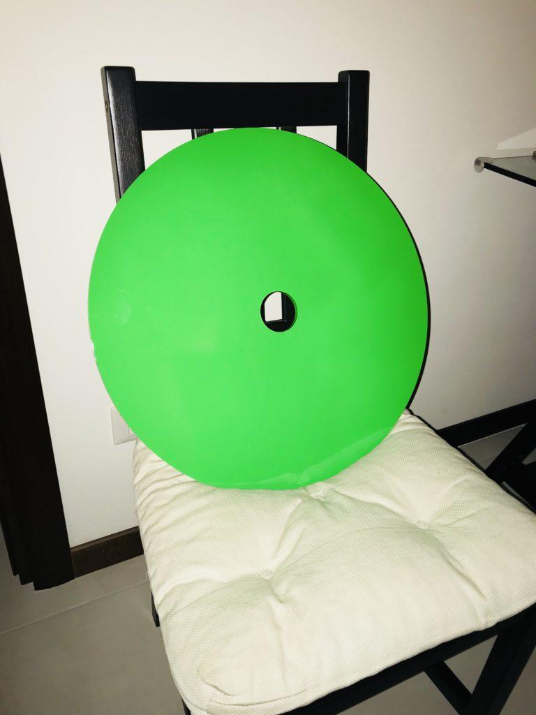 Dischi palestra foro 50mm