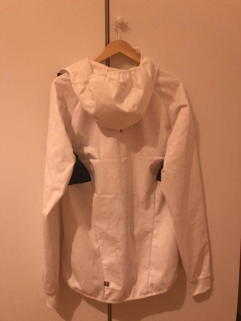 """Giacca DÆHLIE """"jacket nordic for men"""" taglia L"""