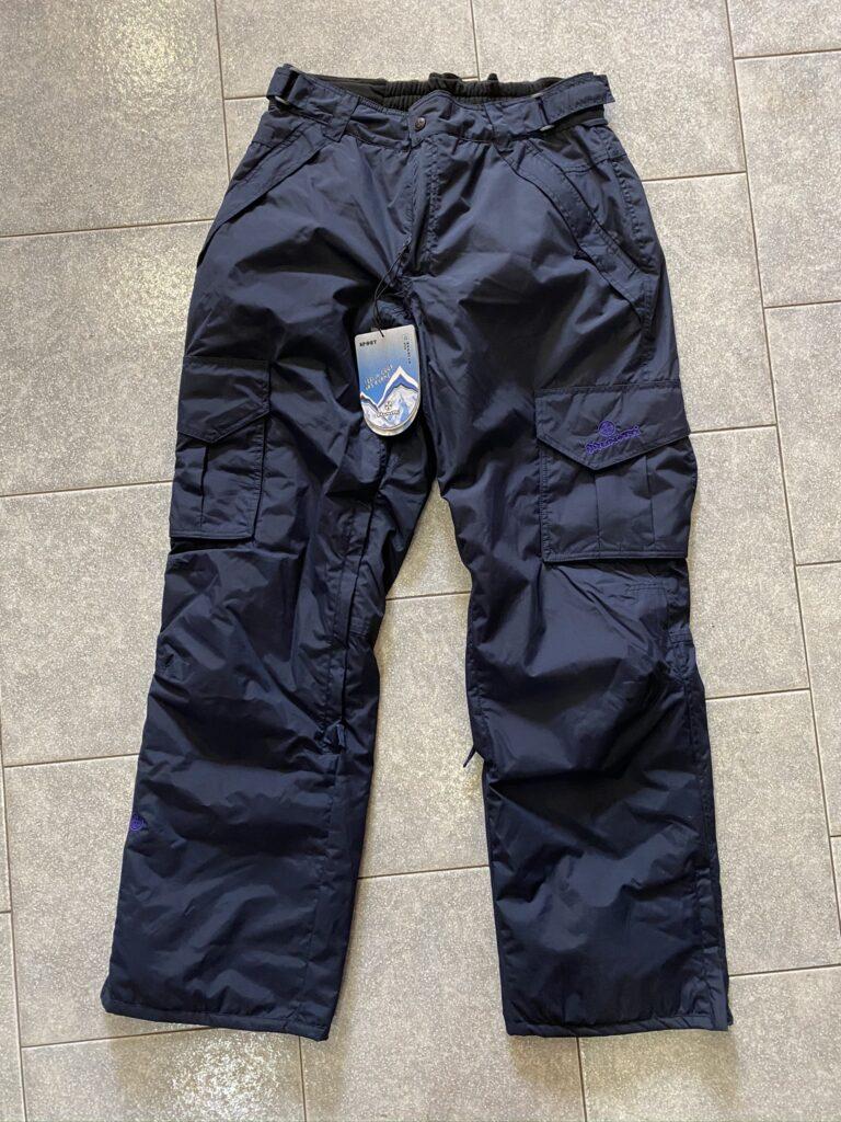 Pantalone sci Brunotti uomo