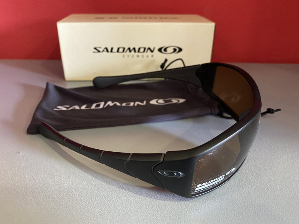 Occhiali Salomon
