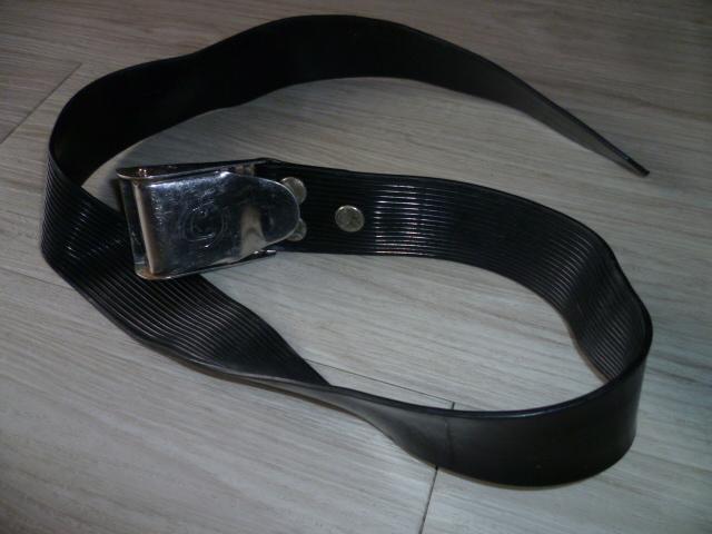 Cintura Cressi anni 70